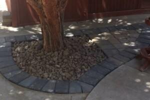 Photo #3: Landscaping/Tree trimming/Retaining walls...