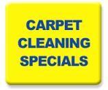 Photo #1: CARPET CLEANING. Big powerful equipment - gentle deep...