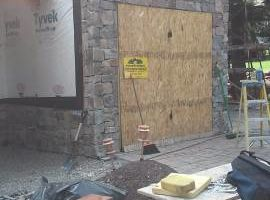 Photo #7: Fryes home repairs/handyman