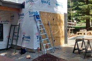 Photo #6: Fryes home repairs/handyman