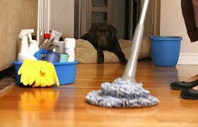 Photo #1: ALL OUT Full Property Services. HOUSE CLEANING