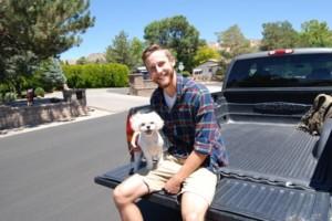 Photo #1: Animal Instincts - Mobile pet boarding starting at $25/night