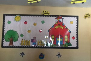 Photo #1: Grandma's House Child care & Learning Center Now Enrolling