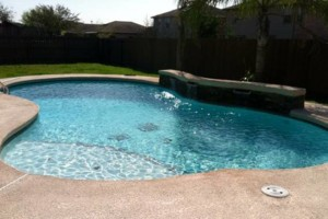 Photo #3: Todo tipo de trabajos para Albercas! All Swimming Pools Services!