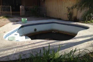 Photo #2: Todo tipo de trabajos para Albercas! All Swimming Pools Services!