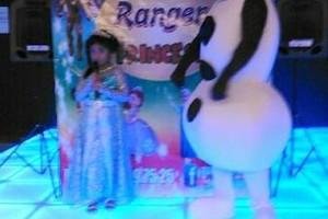Photo #1: Show Infantil