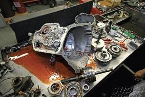 Photo #2: CHICOS Transmission Repair...