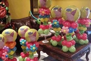 Photo #2: Alma's party & decor