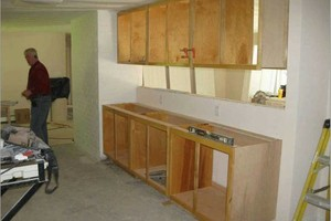 Photo #5: Tam manufacture. Custom kitchen cabinets. 3700 total!