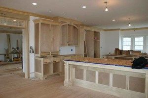 Photo #4: Tam manufacture. Custom kitchen cabinets. 3700 total!