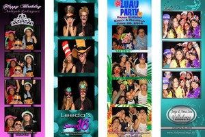 Photo #5: Photo booth rental as low as $175! Hollywood Images