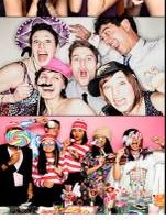Photo #1: Photo booth rental as low as $175! Hollywood Images