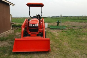 Photo #3: Tractor Services at Cheap Price!