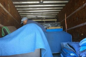 Photo #7: JD's Moving Service