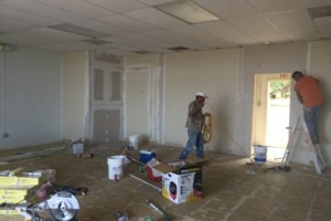 Photo #18: PRO FLOORS PAINT AND TRIM