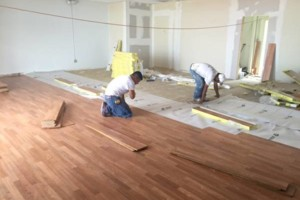 Photo #16: PRO FLOORS PAINT AND TRIM