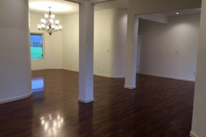 Photo #14: PRO FLOORS PAINT AND TRIM