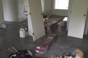 Photo #11: PRO FLOORS PAINT AND TRIM