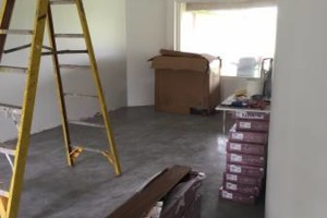 Photo #10: PRO FLOORS PAINT AND TRIM