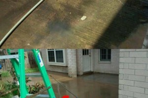 Photo #2: Pressure washing service at affordable price