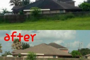 Photo #1: Pressure washing service at affordable price