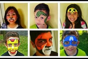 Photo #14: Pintacaritas / Face Painting / Pinta Caritas