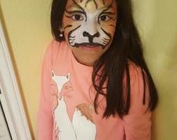 Photo #12: Pintacaritas / Face Painting / Pinta Caritas