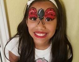 Photo #10: Pintacaritas / Face Painting / Pinta Caritas