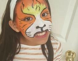 Photo #9: Pintacaritas / Face Painting / Pinta Caritas