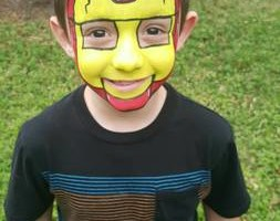 Photo #7: Pintacaritas / Face Painting / Pinta Caritas