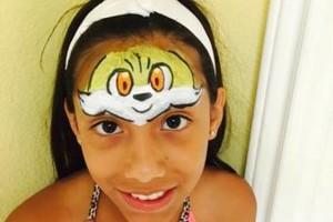 Photo #4: Pintacaritas / Face Painting / Pinta Caritas