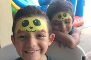 Photo #3: Pintacaritas / Face Painting / Pinta Caritas