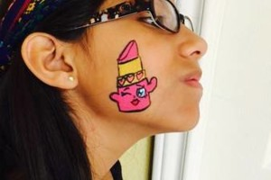 Photo #2: Pintacaritas / Face Painting / Pinta Caritas