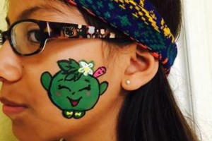 Photo #1: Pintacaritas / Face Painting / Pinta Caritas