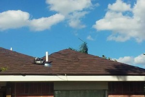 Photo #15: Roofing with warranty u diserve!