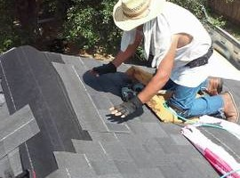 Photo #14: Roofing with warranty u diserve!