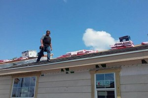 Photo #12: Roofing with warranty u diserve!