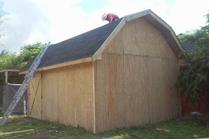 Photo #11: Roofing with warranty u diserve!