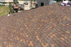 Photo #9: Roofing with warranty u diserve!