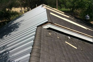 Photo #6: Roofing with warranty u diserve!