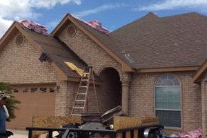 Photo #5: Roofing with warranty u diserve!