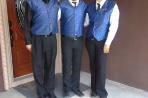 Photo #6: MESEROS Profesionales / Waiters. Smile Catering