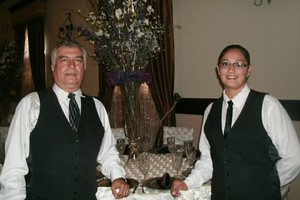 Photo #3: MESEROS Profesionales / Waiters. Smile Catering
