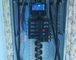 Photo #13: JM ELECTRICAL & ELECTRICISTA. RESIDENCIAL/COMERCIAL/MOBILE HOME