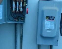 Photo #2: JM ELECTRICAL & ELECTRICISTA. RESIDENCIAL/COMERCIAL/MOBILE HOME
