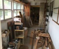 Photo #4: Junk Dawgs (Junk Removal Service)