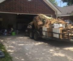 Photo #1: Junk Dawgs (Junk Removal Service)