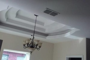 Photo #1: Soza's Painting and Remodeling