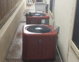Photo #1: Air Master. Air Conditioning and Heating repair / installation