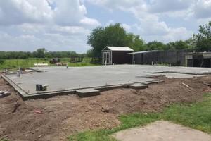 Photo #4: Galvan's Concrete Construction